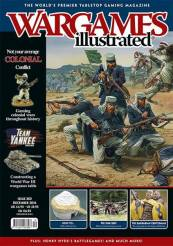 Wargames Illustrated Magazine, Issue 350 December 2016