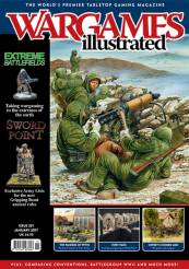 Wargames Illustrated Magazine, Issue 351 January 2017