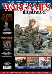 Wargames Illustrated Magazine, Issue 352 February 2017