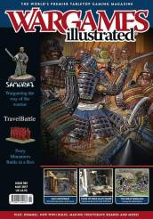 Wargames Illustrated Magazine, Issue 355 May 2017