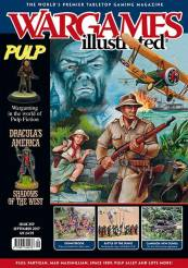 Wargames Illustrated Magazine, Issue 359 September 2017