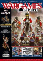 Wargames Illustrated Magazine, Issue 361 November 2017