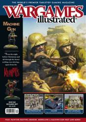 Wargames Illustrated Magazine, Issue 362 December 2017