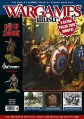 Wargames Illustrated Magazine, Issue 367 May 2018