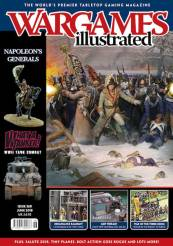 Wargames Illustrated Magazine, Issue 368 June 2018
