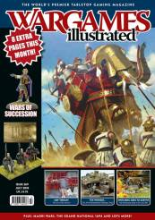 Wargames Illustrated Magazine, Issue 369 July 2018