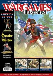 Wargames Illustrated Magazine, Issue 370 August 2018