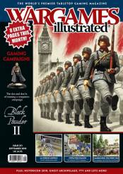 Wargames Illustrated Magazine, Issue 371 September 2018