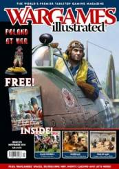 Wargames Illustrated Magazine, Issue 373 November 2018