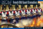 Napoleonic French Late Grenadiers of the Guard