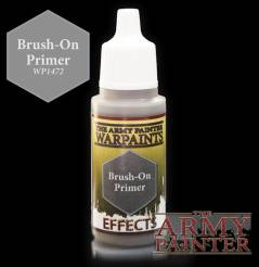 Army Painter: Warpaints Brush On Primer