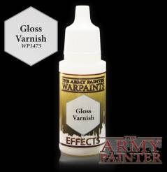 Army Painter: Warpaints Gloss Varnish