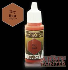 Army Painter: Warpaints Effects Dry Rust