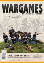 Wargames, Soldiers & Strategy Issue 96