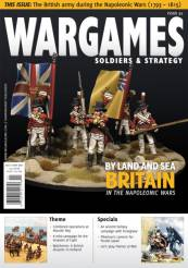 Wargames, Soldiers & Strategy Issue 92