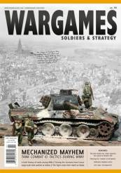 Wargames, Soldiers & Strategy Issue 94