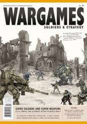 Wargames, Soldiers & Strategy Issue 97