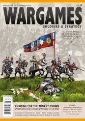 Wargames, Soldiers & Strategy Issue 98