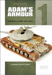 Adams Armour Modeling Guide Volume 1