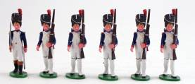 Trophy Miniatures French Old Guard