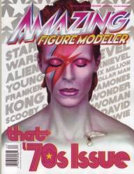 Amazing Figure Modeler no. 62 - That 70s issue
