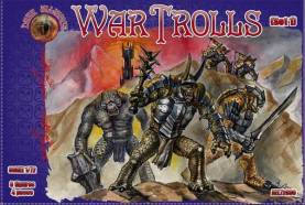 War Trolls Set 1