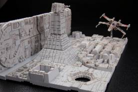 Star Wars A New Hope: Death Star Attack Set
