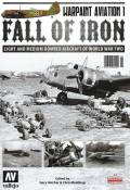 Warpaint Aviation 1: Fall of Iron Book