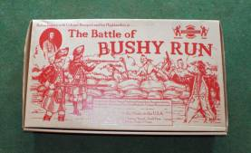Barzso Battle Of Bushy Runt Playset NIB 1 Available OOP
