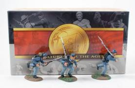 Conte Collectibles ACW Union Charging Set 1 #57105 1 Available OOP