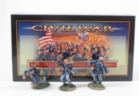 Conte Collectibles ACW Union Wounded Set #57108 1 Available OOP