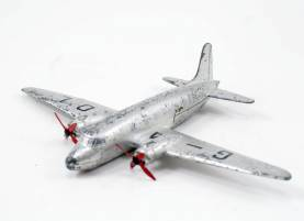 Dinky Toys Vintage 1950s Viking Aircraft