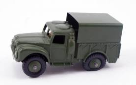 Dinky Toys Vintage 1950s 1 Ton Army Truck