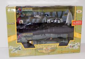 Dogfight P47 Vs FW-190D-9 #13213 NIB 32XW- OOP 1 Available