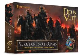 FireForge Games -Mounted  Sergeants at Arms