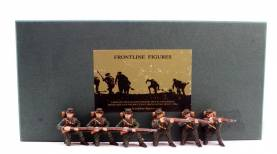 ACW Berdens Sharpshooters Firing And Loading #BSS1-OOP 1 Available