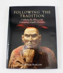 Following The Tradition By Gordon Barlow