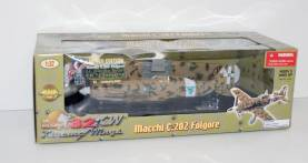 Italian Macchi C.202 Folgore #13299 NIB 32XW- OOP 1 Available