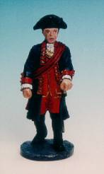 COLONIAL CLASSICS GEORGE WASHINGTON #CC30 -1 AVAILABLE OOP