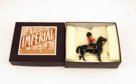 Imperial Productions King George V Scots Guards Uniform MIB