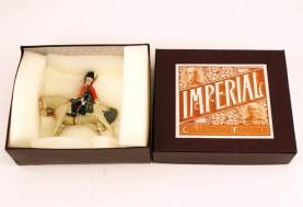 Imperial Productions Officer Seaforth Highlanders 1895 MIB