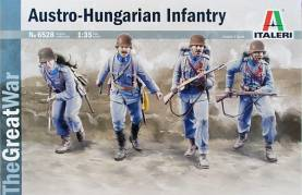 WWI Austro-Hungarian Infantry