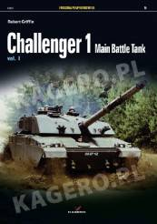 Photosniper: Challenger 1 Main Battle Tank