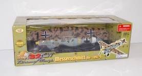 ME109E4 German Fighter #13293 NIB 32XW- OOP 1 Available