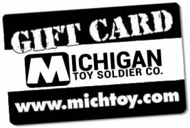 $5 Michtoy Gift Card