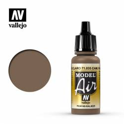 Model Air Camouflage Light Brown