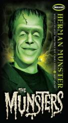 The Munsters: Herman