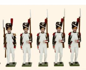 Tradition Of London #N1D French Grenadiers Of The Guard
