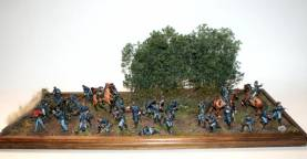 Diorama: Gettysburg The First Day