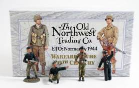 Old Northwest Trading Company ETO 02 Panzers Forward